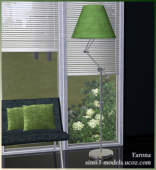 Lighting, sims 3