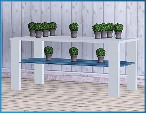 Наборчик для Sims 3 от Yarona