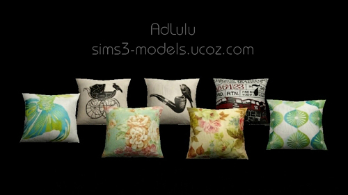 Buy, decor, objects, furniture, объекты, покупка, AdLulu, sims 3, декор