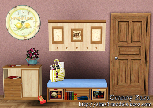 sims3 objects, furniture, мебель