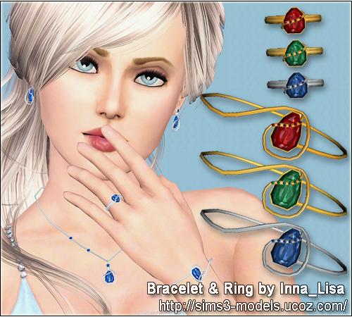 accessories sims3 аксессуар