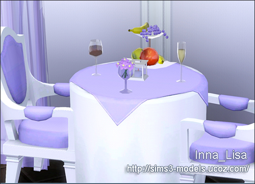 decor lighting декор лампа sims 3