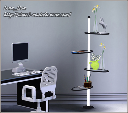 sims 3 мебель
