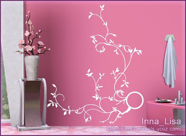 sims3, decor, декор