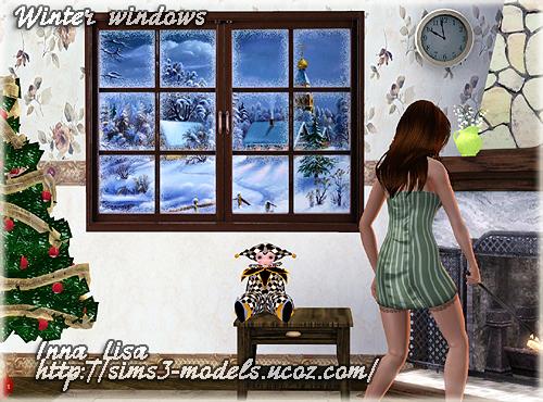 картины симс painting sims