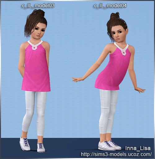 pose sims 3 позы