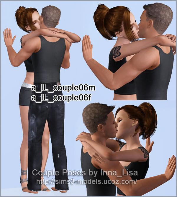 sims3, pose, позы