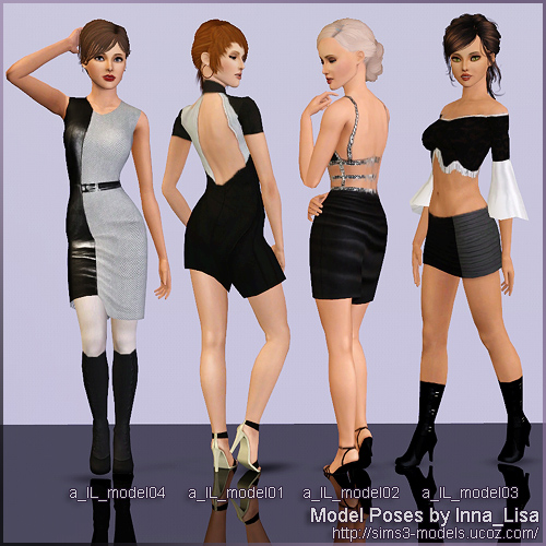 sims 3 poses позы