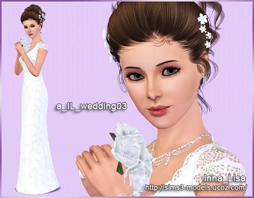 At Sims 3 Models