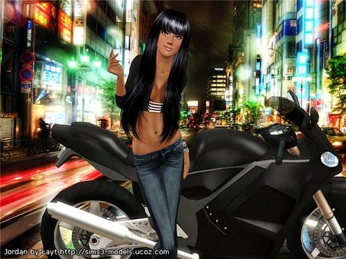 Sims, сим, Sims3, sim, симка, Layt