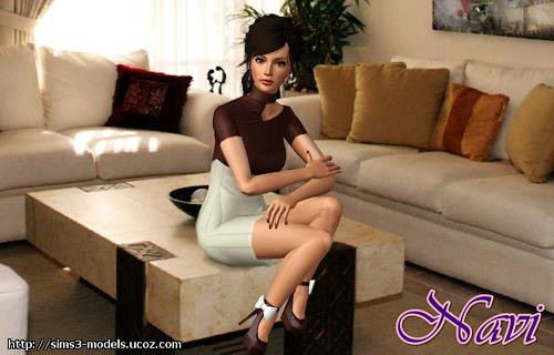 Sims, сим, Sims3