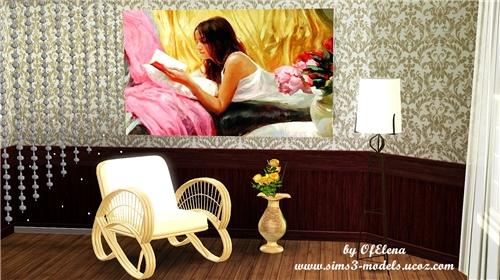 Картины by OfElena
