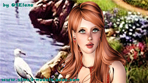 симка, sims3, Sims, сим