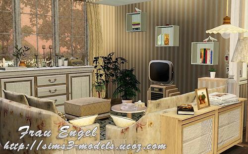 residential, lots, house, Frau Engel, дом