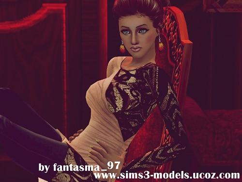 Sims, сим, симка, Sims3