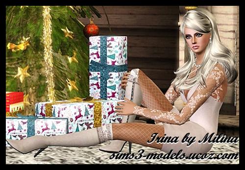 Irina by Milina